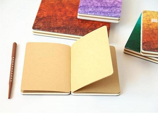 特种纸笔记本